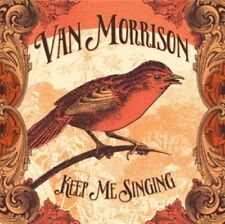 Keep Me Singing 0602557035742 by Van Morrison CD