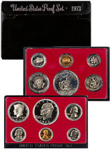 1973-S United States Proof Set (Original Mint Packaging) SKU1418