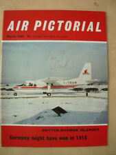 Aircraft March Monthly Transportation Magazines