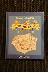 Die Himmelsküche Ida Bohatta Bilderbuch für die Weihnachtszeit und den Winter