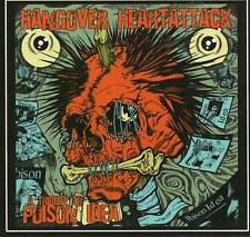 V/a-poison Idea tribute cd (Kill your Idols, serviront de porao, wolfbrigade, etc.)