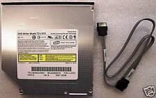 Intel AXXSATADVDRWROM SATA Slim-line Optical DVD +/- Re-writeable Drive New