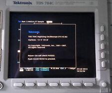 Tektronix 679-4003-00 DRAM / Processor board for TDS-784C / Working