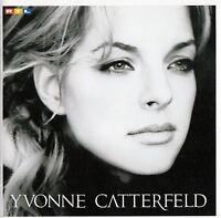 YVONNE CATTERFELD : FARBEN MEINER WELT / CD