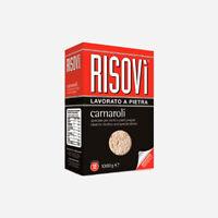 Risovi Carnaroli Rice 1kg Riso Superfine Grade Risotto *Premium Italian Produce*