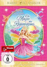 BARBIE FAIRYTOPIA: DIE MAGIE DES REGENBOGENS (DVD) NEU+OVP