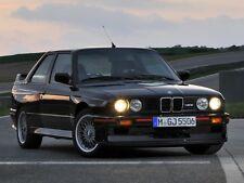 1990 BMW Sport Evolution, Coupe, Refrigerator Magnet, 40 MIL