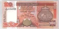 Sri Lanka 100 Rupees Banknote UNC 2005