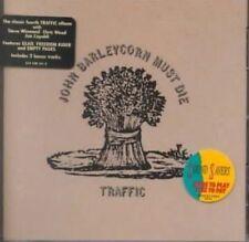 John Barleycorn Must Die [Remaster] by Traffic (CD, Feb-2001, Island (Label))