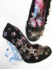 Unicorn Magic! Irregular Choice Eternal Friend sz 38 Heel SOLD OUT