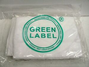 Green Label Type Q + Type I HEPA Bags for Hoover Vacuum Cleaners – 2 & 2 Pack