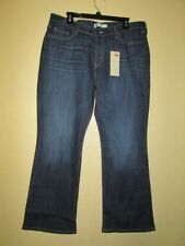 Levi's 515 Boot Cut Jeans NEW NWT Size 16 S