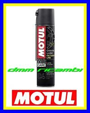 Lubrificante Catena MOTUL C4 Chain Lube Factory Line Road Racing grasso spray