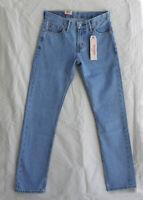 Levi's 511 Men's Premium Slim Fit Denim Man's Jeans More Colors Available