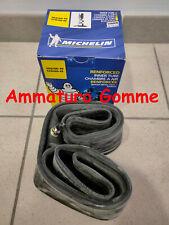 Camera D' aria Michelin 19 Mer rinforzata 2 5mm 120/80-19 100/90-19 Valv.tr-4