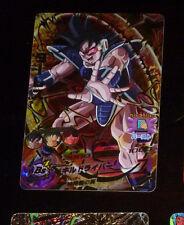 TCG DRAGON BALL Z GT DBZ HEROES CARD PRISM CARTE HG4-48 UR DBH JAPAN 2012 NM
