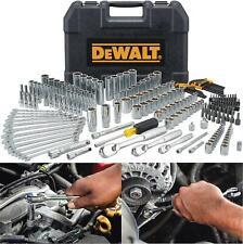 DeWALT 50 piezas Conjunto de herramientas mecánicas bits de Unidad de Enchufe de trinquete de dientes