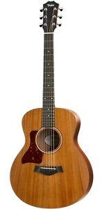 Taylor GS Mini Left-Handed Acoustic Guitar (Mahogany)