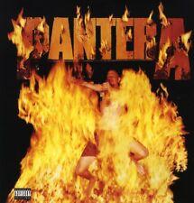 Pantera: reinventar el acero: 180 Gr Vinilo Lp (pre propiedad condición en muy buena condición)