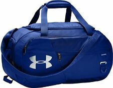 Under Armour Undeniable 4.0 Small Holdall - Blue