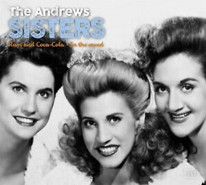 Andrew Sisters - Rum And Coca-Cola/In The Mood