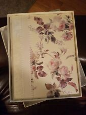 ☆☆C.R. Gibson Charlotte Wedding Marriage Memory Record Guest Book Photo Album☆☆