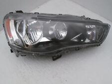 Mitsubishi Outlander Right Halogen Headlight 10 11 12 13 OEM