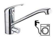 Wasserhahn Küche Mit Geräteanschluss Günstig Kaufen Ebay