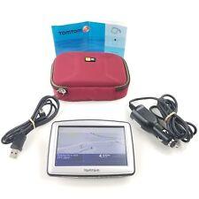 TomTom XL GPS Navigation N14644 Canada 310