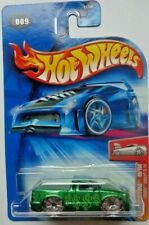 2004 Hot Wheels 'Tooned Chevy S-10 89/100