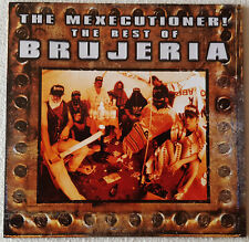 Brujeria - The Mexecutioner! - CD - 2003 - Roadrunner Rec – RR 8345-2 - Asesino