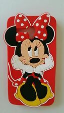 Funda para móvil T MINNIE RED SILICONA para  ALCATEL ONE TOUCH POP 3 OT5025D
