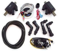 Electronic Ignition Kit - Dynatek Dyna - Magna Coils - Honda CB500K CB550