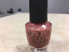 OPI PINK BEFORE YOU LEAP (NL B34)