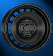 4 x NEU Stahlfelgen für Hyundai i10 / Kia Picanto 5Jx14H2  4x100 ET46