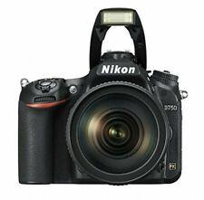 Nikon D750 DSLR Camera AF-S NIKKOR 24-120mm f/4G ED VR Lens 4960759144553