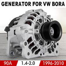LICHTMASCHINE GENERATOR 90A Für VW BORA GOLF 4 1J 1.4 16V 1.6 16V