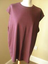 ASOS Purple Cotton Top S