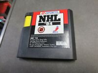 NHL '94 (Sega Genesis, 1993)
