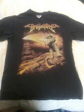 DRAGONFORCE - CONCERT T-SHIRT - Fire Warrior image, Power Metal, Herman Li