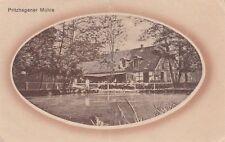 Zwischenkriegszeit (1918-39) Kleinformat Ansichtskarten aus Brandenburg