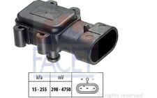 FACET Sensor, presión de sobrealimentación OPEL RENAULT TRAFIC CLIO 10.3064