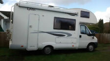 Fiat 1 Axles Campervans & Motorhomes
