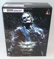 New Play Arts The Dark Knight Trilogy Catwoman No. 3 Action Figure Sealed