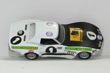 Vitesse1:43 1970 Corvette #1 LeMans Credit Agricole