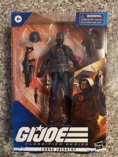 Gi-Joe Classified Series Cobra Infantry Soldier by Hasbro.
