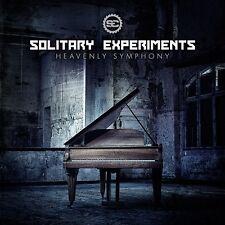 SOLITARY EXPERIMENTS: Heavenly Symphony -  CD, NEU!