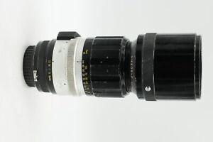 Nikon Nikkor Non-AI 300mm f4.5 P Nippon Kogaku Lens 300/4.5 #292