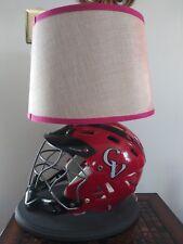 Lacross Helmet Lamp