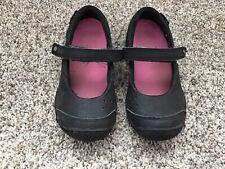 Keen Girls Black Sandals - Size 11
